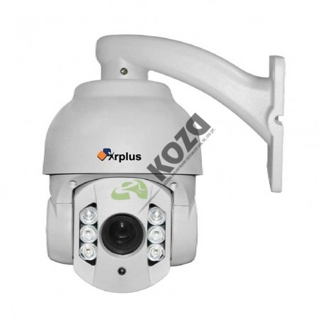 Xrplus XR-9636 2 Megapiksel Full HD IR Speed Dome IP Kamera